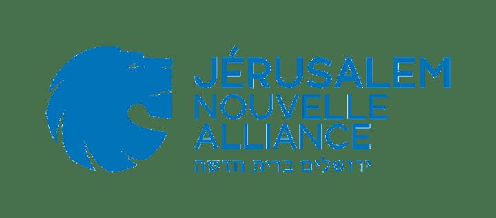 Jérusalem Nouvelle Alliance Jérémie 31 : 31   Luc  22 : 20